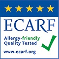 Learn more about the  ECARF seal !