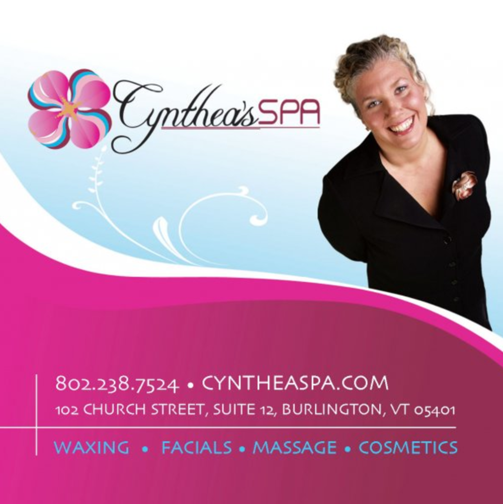 Cynthea's Spa