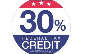 30 tax credit