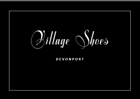 Village Shoes Devonport