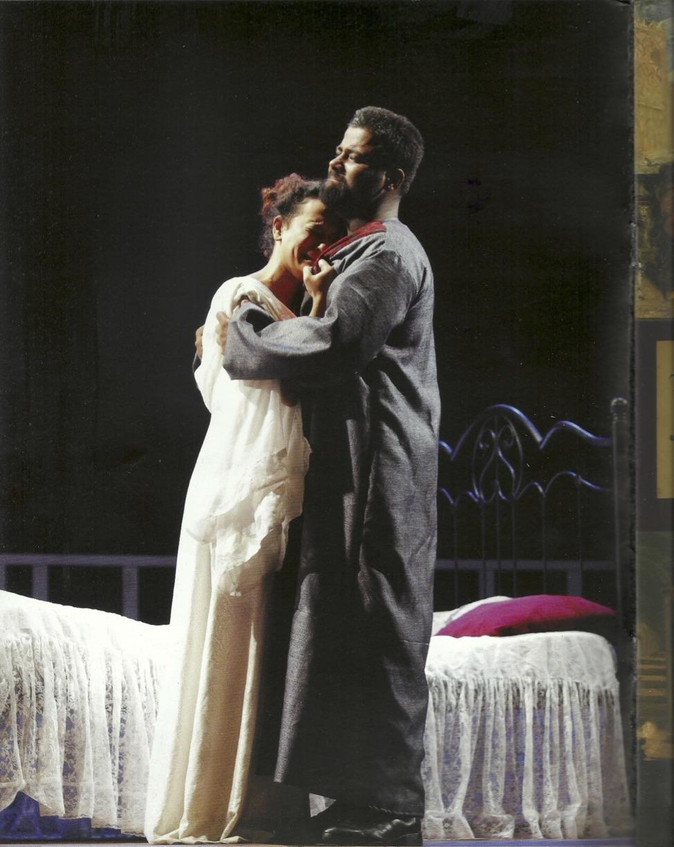 Othello, National School of Drama, Delhi, India