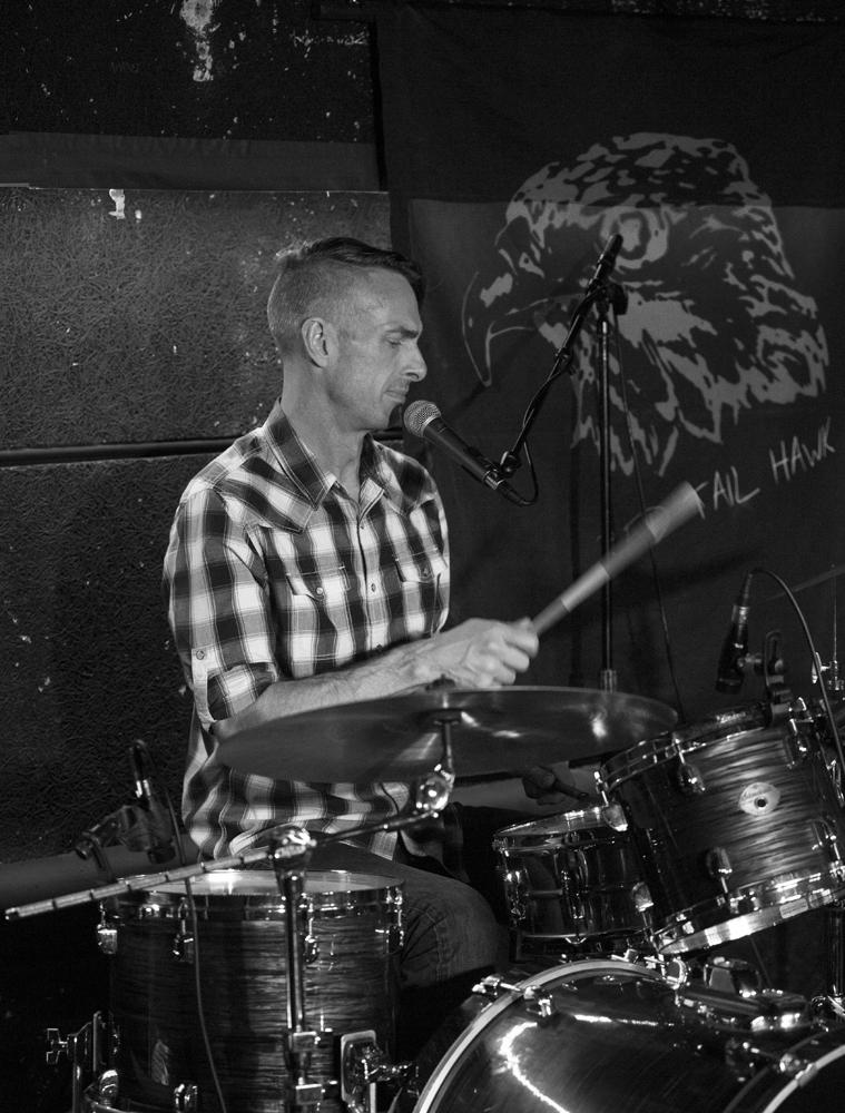 Pete Whitehead
