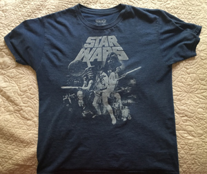 My beloved  Star Wars  t-shirt | Target