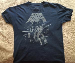 My beloved  Star Wars  t-shirt | Target