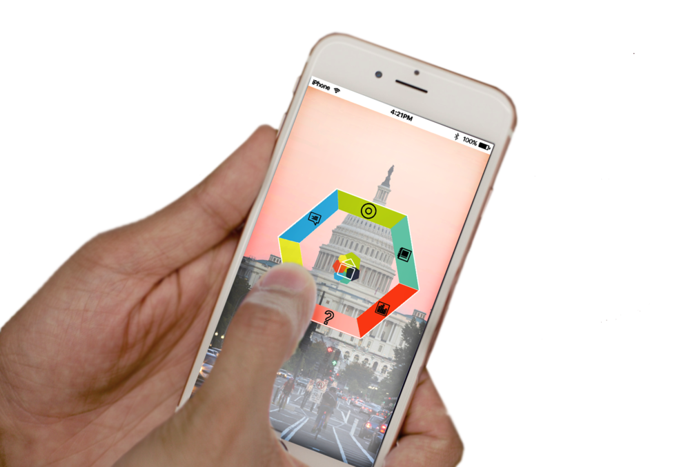 Application Interface Menu - Spring 2016