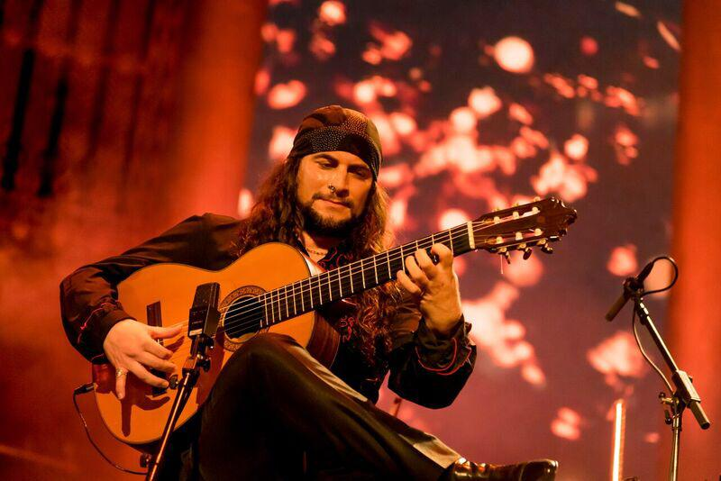 Flamenco Guitar Workshop - Master flamenco guitarist Amir-John Haddad will be giving a special guitar workshop in San Francisco January 21-22.Click on the links below to purchase tickets to the workshops and visit the San Francisco Flamenco Dance Company Facebook page HERE for more information.