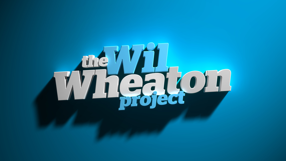SyFy<strong>The Wil Wheaton Project</strong><a href=/tv-film>More</a>