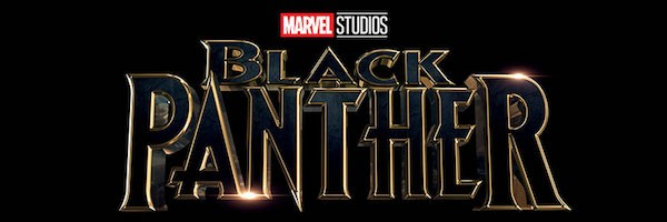 New Black Panther Logo!