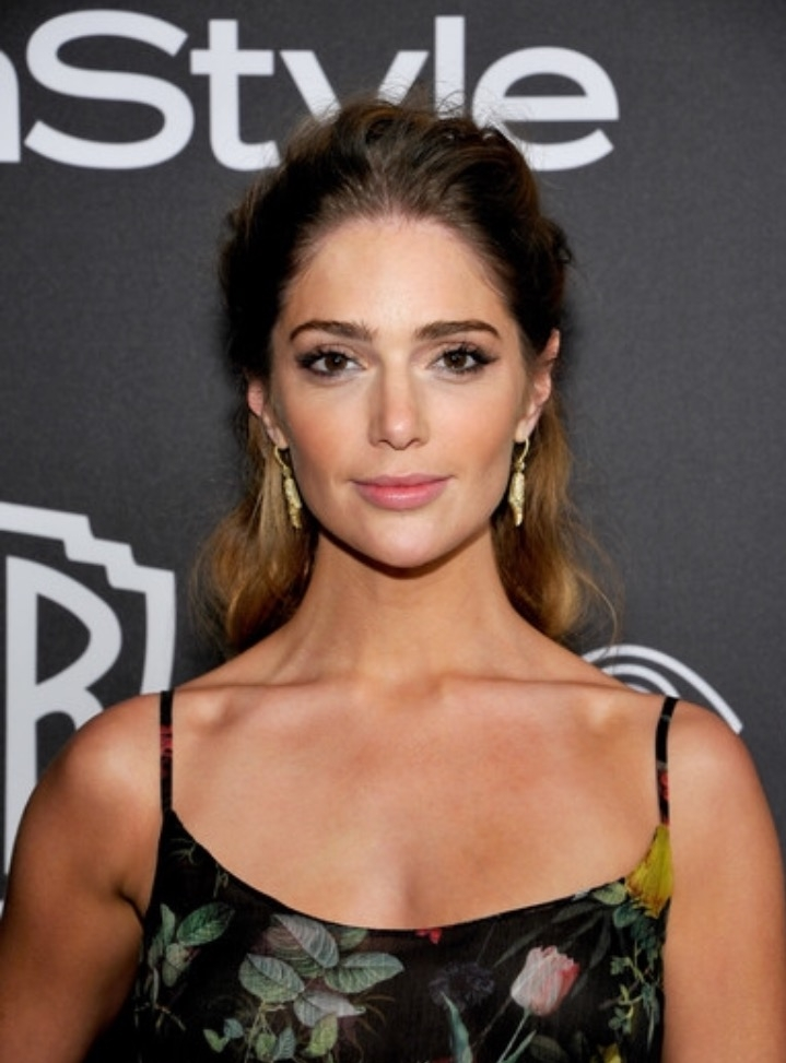 Janet Montgomery in Jared Lehr