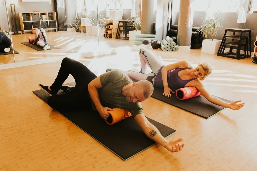 San Diego Community Classes at Your Healthy Spine.jpg