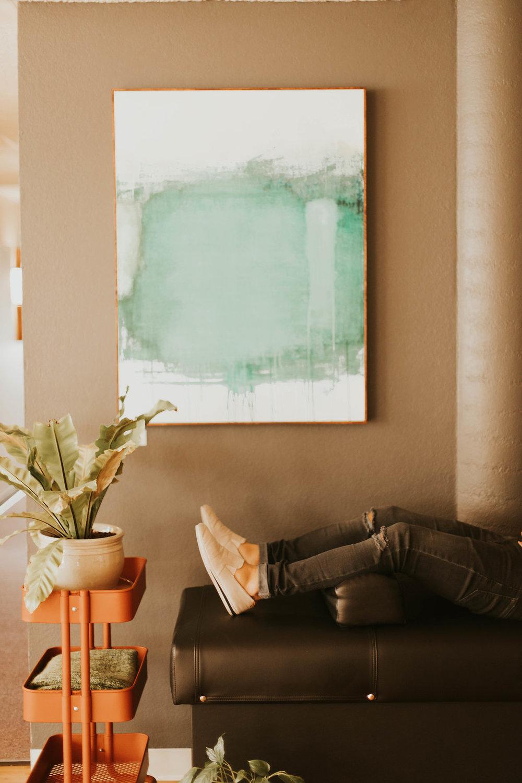 San Diego Chiropractor - Self Massage Table.jpg