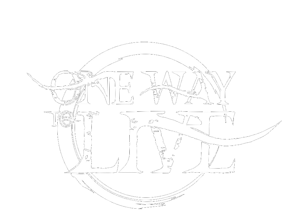 One Way to Live