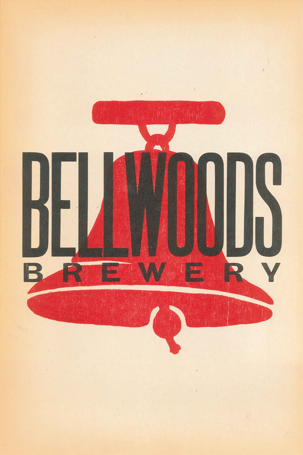 Bellwoods Brewery.