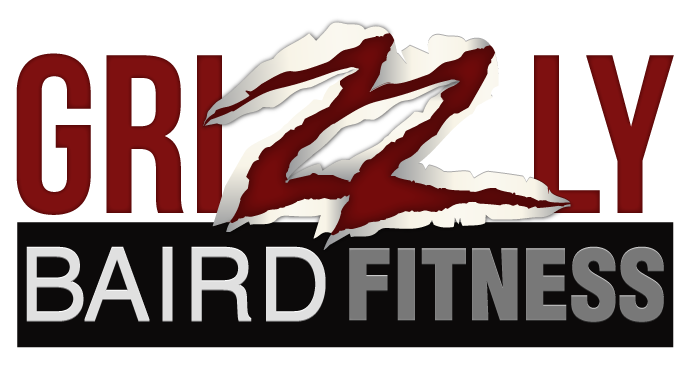 Grizzly Baird Fitness