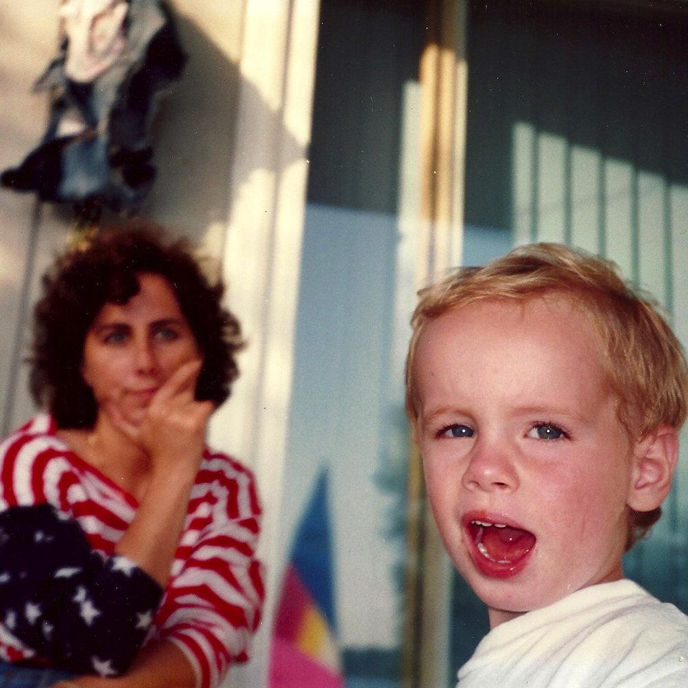 Hanson Family Photo