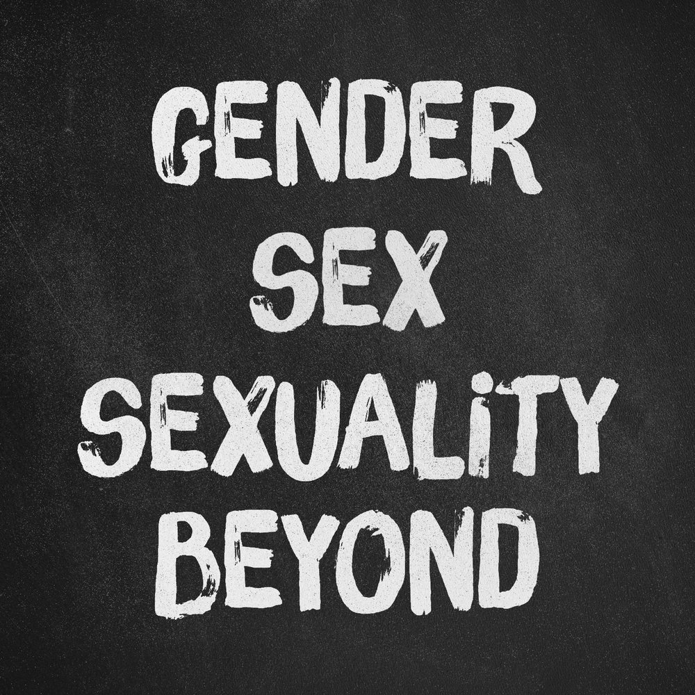 Non-normative sexuality definition