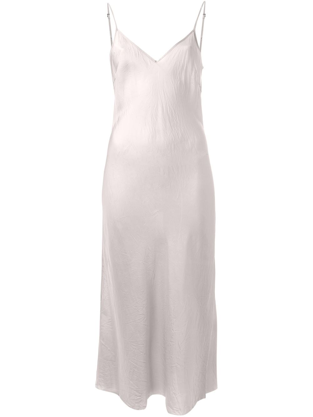 Organic by John Patrick Midi Slip Dress