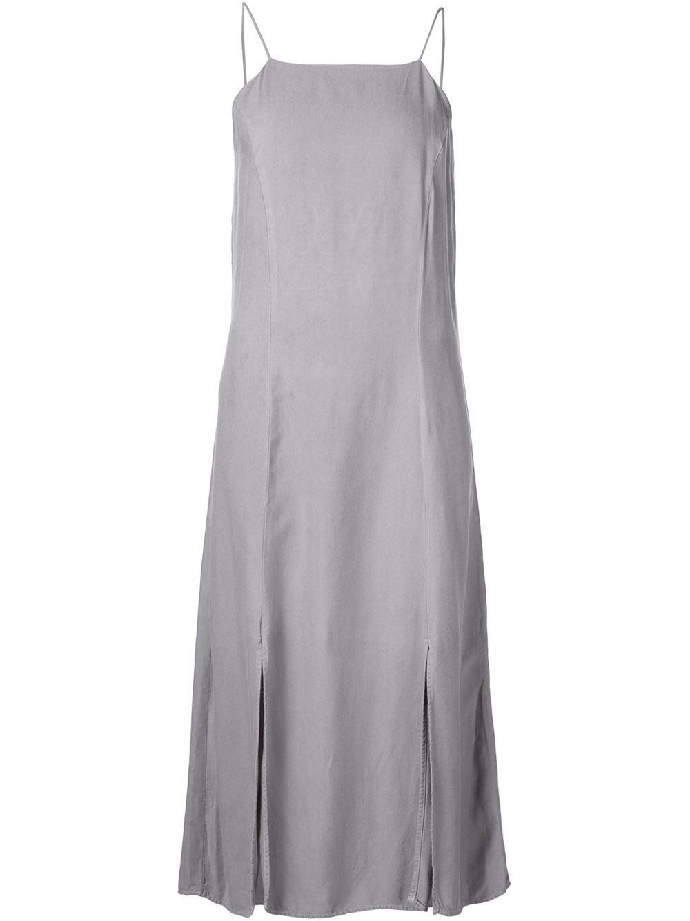 21 Maxi Slip Dress
