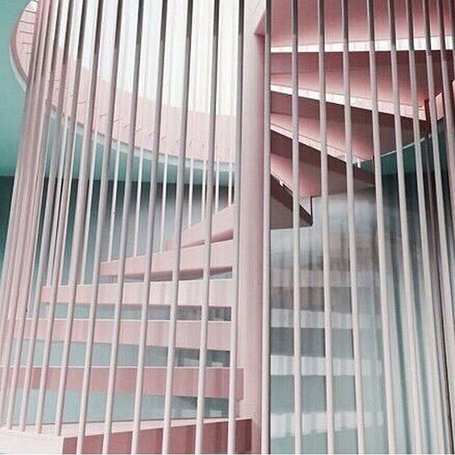 @siennanaturals stairway to pink 💟