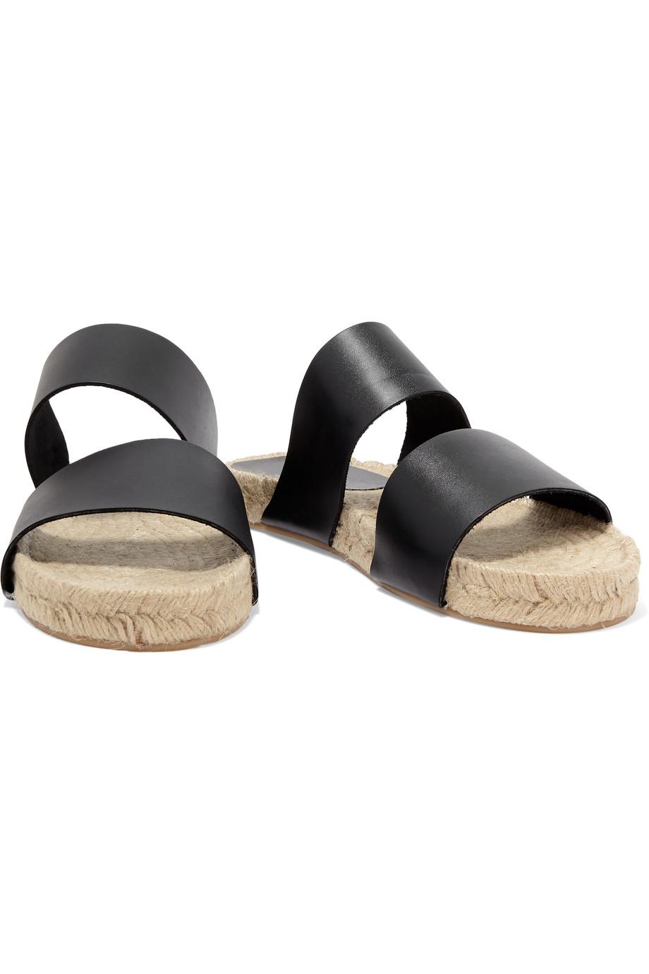 Iris & Ink / Hudson Leather Slides