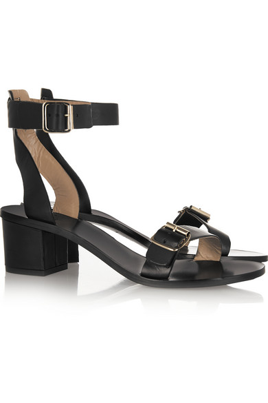 ATP Atelier / Carmen leather sandals was $325, now $195