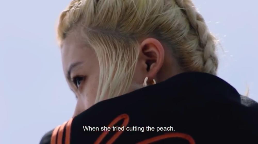 "Kenzo Pre-Fall 2016 Short Film ""Sun to Sun"""