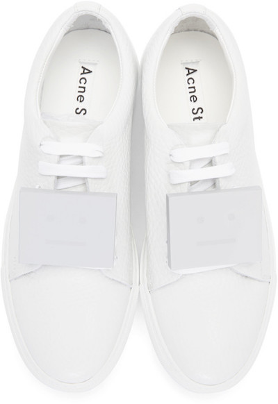 Acne Studios / Adriana Sneakers 🍒 DNAMAG.co