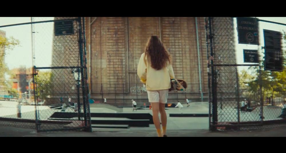 Watch Miu Miu's short film on girls who skate via DNAMAG