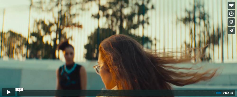 Watch Miu Miu's short film about girls who skate via DNAMAG