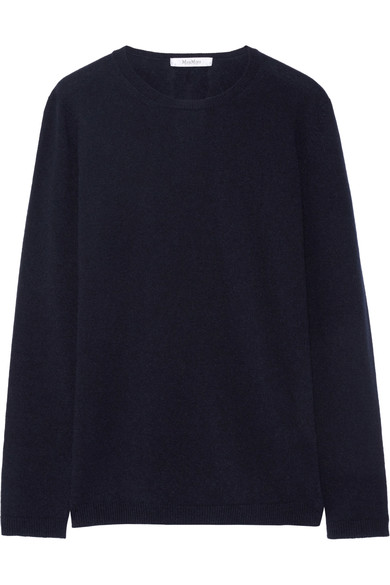 WOOL AND CASHMERE SWEATER by MAX MARA