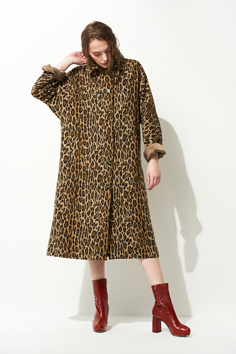 Streetstyle Coats via DNAMAG