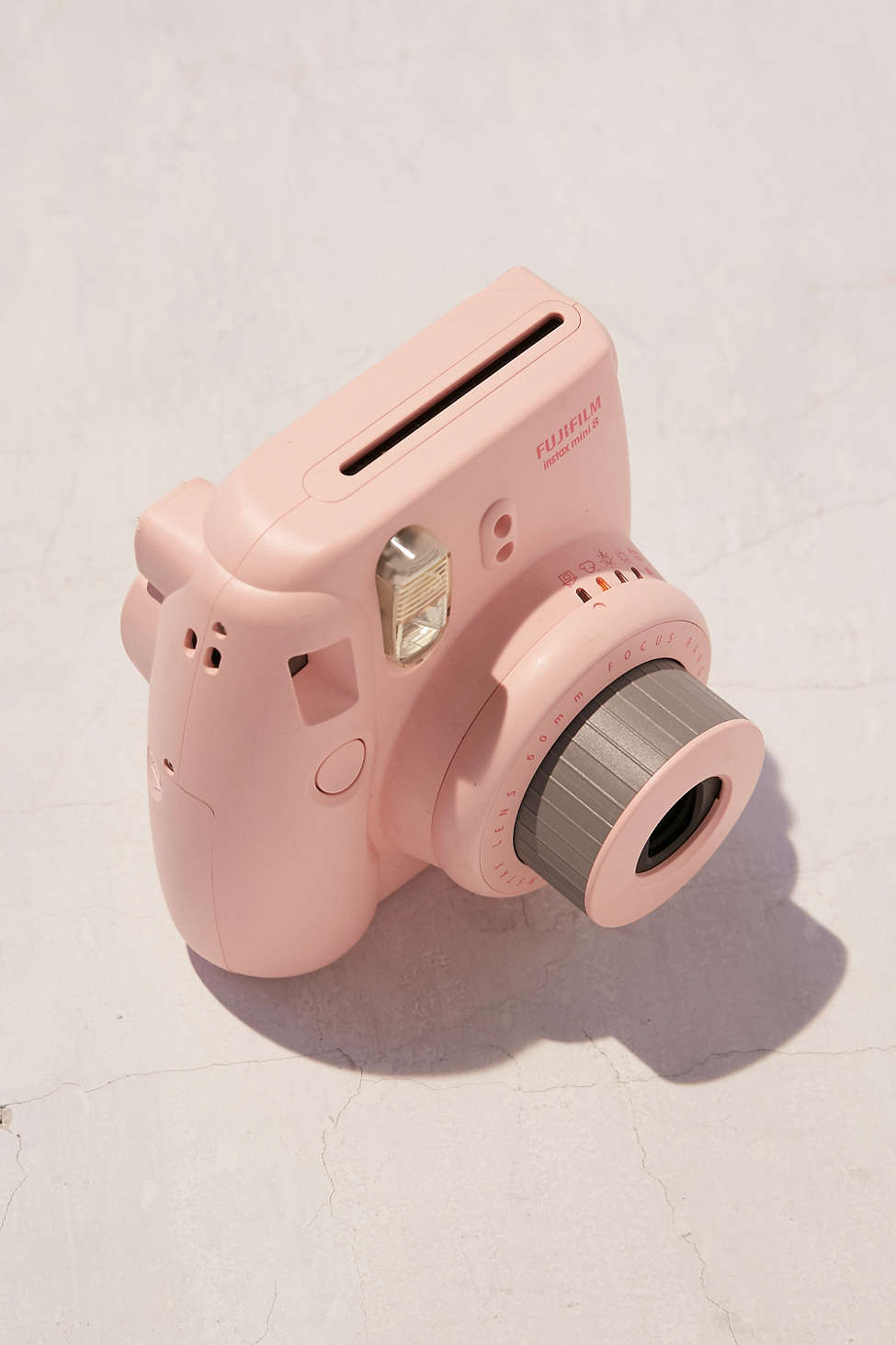 INSTAX MINI 8 INSTANT CAMERA by FUJIFILM