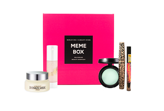 HOPE GIRL BOX by MEMBOX