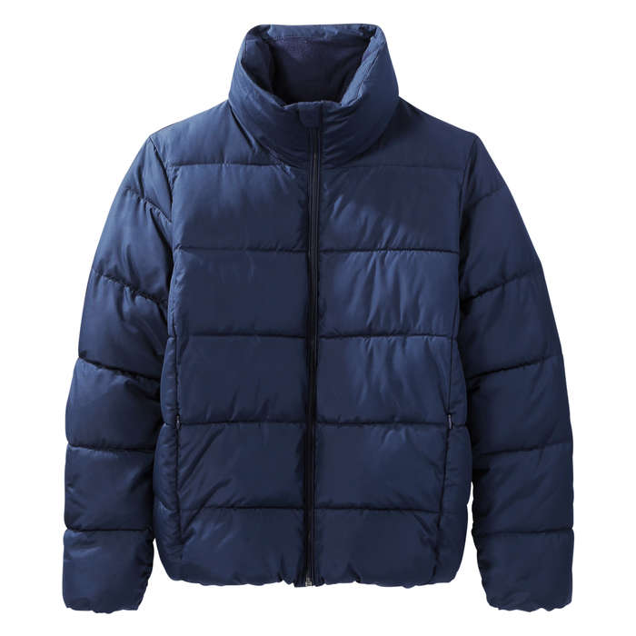 FUNNEL NECK PUFFER JACKET by JOE FRESH