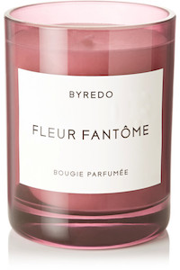 FLEUR FANTOME SCENTED CANDLE by BYREDO