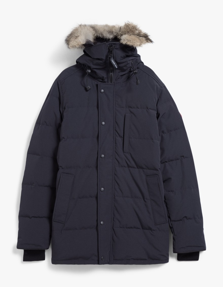 CARSON PARKA by CANADA GOOSE