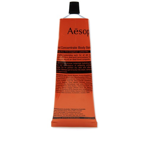 RIND CONCENTRATED BODY BALM by AESOP