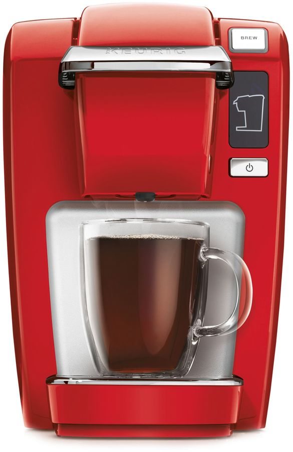 K10/K15 MINI PLUS BREWING SYSTEM by KEURIG