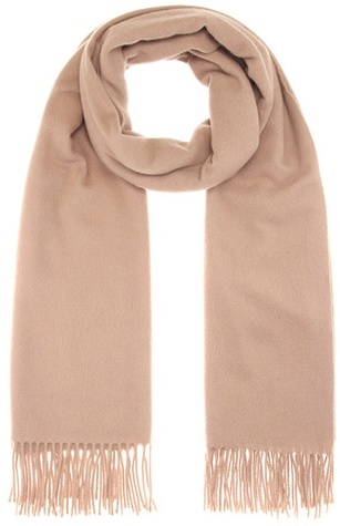What We Want: Acne Studios Canada Wool Scarf via DNAMAG