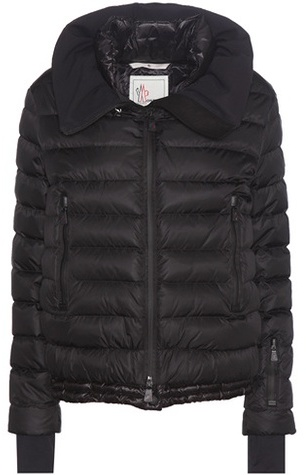 Vonne Down Jacket by Moncler Grenoble via DNAMAG