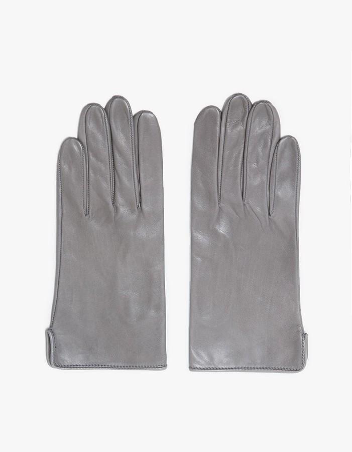 Rachel Comey's Abbot Gloves in elephant