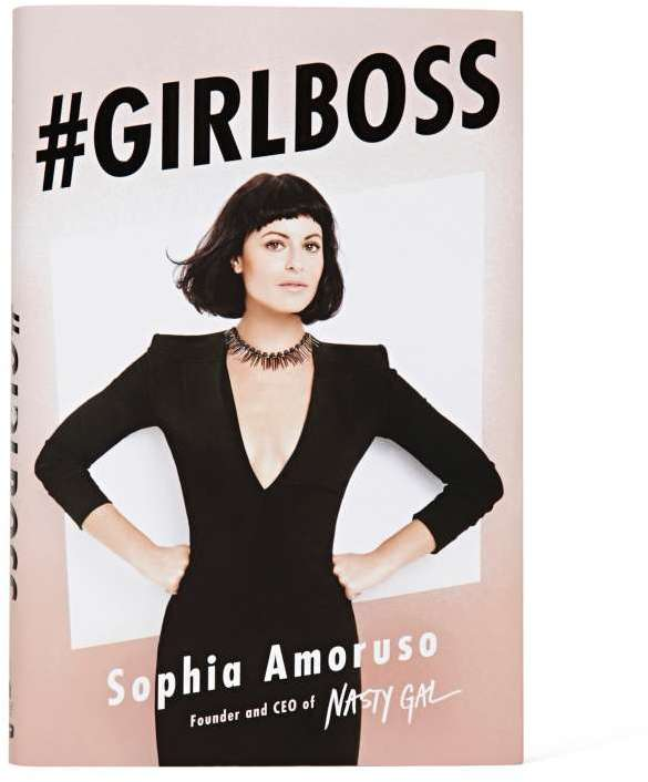 #GIRLBOSS by Sophia Amoruso via DNAMAG