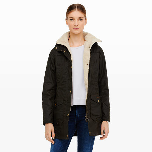 Barbour Bleaklow Jacket by Club Monaco