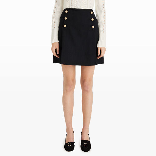 Juki Skirt by Club Monaco