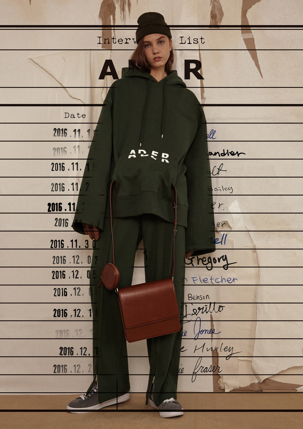 Line to Watch: Ader Error via DNAMAG