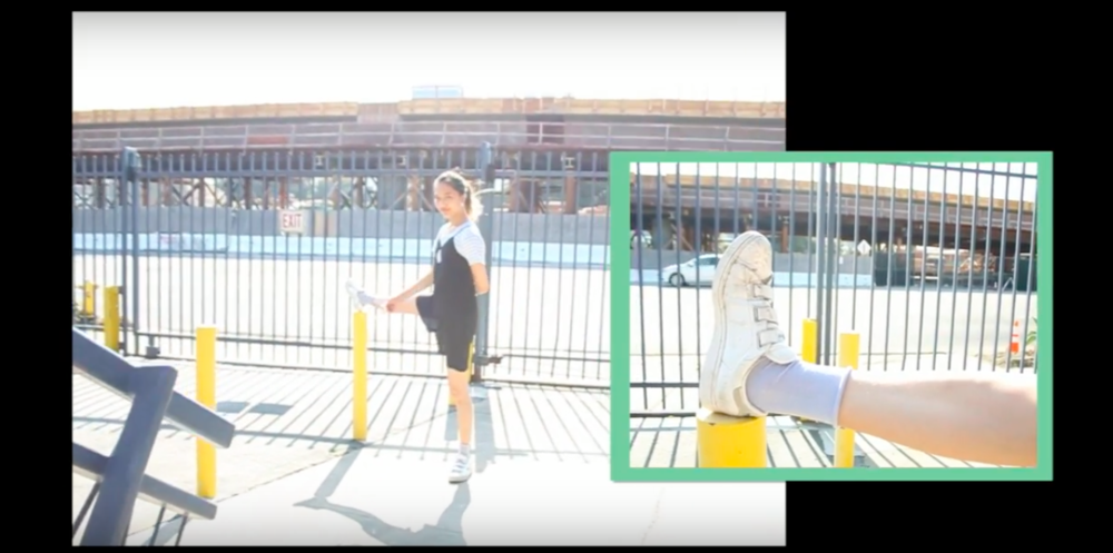 Hues of Summer Video Lookbook by Elena Chen via DNAMAG