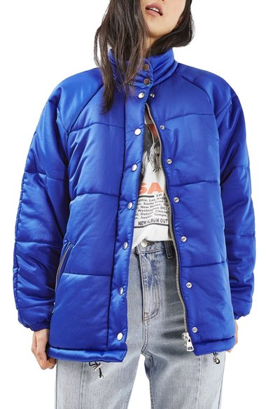 Puff Baby Puffer Jackets via DNAMAG
