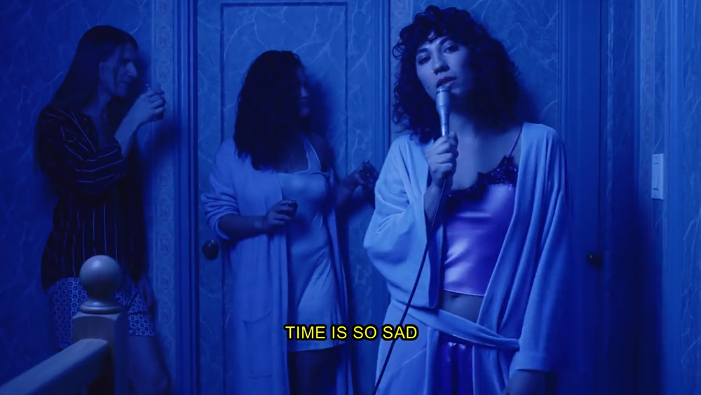 Watch Tei Shi's Video 'Keep Running' via DNAMAG