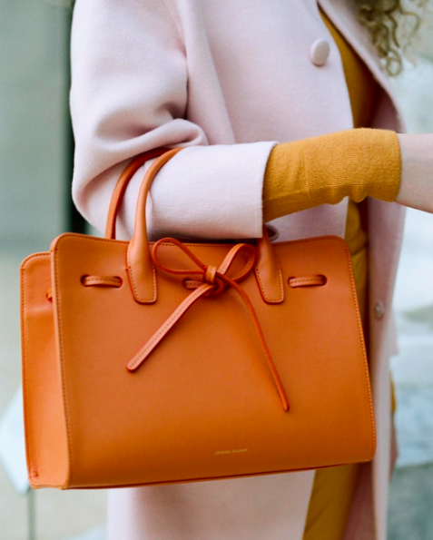 Mansur Gavriel Opens Up Candy Shop via DNAMAG
