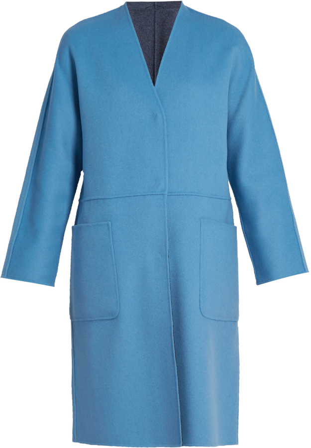 Max Mara - Embassy Reversible Coat